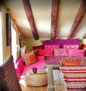 Фото Яркий стиль в интерьере 10.11.2018 №646 - Bright style in the interior - design-foto.ru