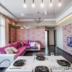 Фото Яркий стиль в интерьере 10.11.2018 №663 - Bright style in the interior - design-foto.ru