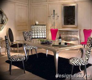 Фото Яркий стиль в интерьере 10.11.2018 №667 - Bright style in the interior - design-foto.ru