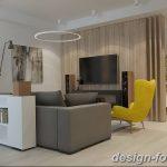 Фото Яркий стиль в интерьере 10.11.2018 №670 - Bright style in the interior - design-foto.ru