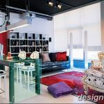 Фото Яркий стиль в интерьере 10.11.2018 №673 - Bright style in the interior - design-foto.ru