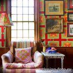 Фото Яркий стиль в интерьере 10.11.2018 №681 - Bright style in the interior - design-foto.ru