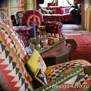 Фото Яркий стиль в интерьере 10.11.2018 №682 - Bright style in the interior - design-foto.ru