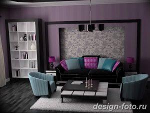Фото Яркий стиль в интерьере 10.11.2018 №698 - Bright style in the interior - design-foto.ru