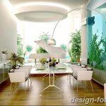 фото Аквариум в интерьере 28.11.2018 №019 - photo Aquarium in the interior - design-foto.ru