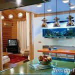 фото Аквариум в интерьере 28.11.2018 №024 - photo Aquarium in the interior - design-foto.ru