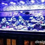 фото Аквариум в интерьере 28.11.2018 №030 - photo Aquarium in the interior - design-foto.ru