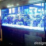 фото Аквариум в интерьере 28.11.2018 №031 - photo Aquarium in the interior - design-foto.ru