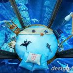 фото Аквариум в интерьере 28.11.2018 №033 - photo Aquarium in the interior - design-foto.ru