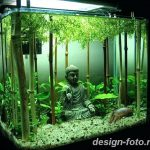 фото Аквариум в интерьере 28.11.2018 №044 - photo Aquarium in the interior - design-foto.ru