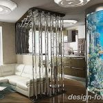 фото Аквариум в интерьере 28.11.2018 №047 - photo Aquarium in the interior - design-foto.ru