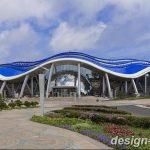 фото Аквариум в интерьере 28.11.2018 №056 - photo Aquarium in the interior - design-foto.ru