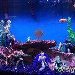 фото Аквариум в интерьере 28.11.2018 №058 - photo Aquarium in the interior - design-foto.ru
