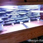 фото Аквариум в интерьере 28.11.2018 №063 - photo Aquarium in the interior - design-foto.ru