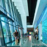 фото Аквариум в интерьере 28.11.2018 №064 - photo Aquarium in the interior - design-foto.ru