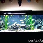 фото Аквариум в интерьере 28.11.2018 №071 - photo Aquarium in the interior - design-foto.ru