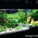 фото Аквариум в интерьере 28.11.2018 №088 - photo Aquarium in the interior - design-foto.ru