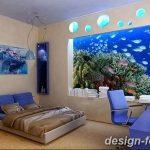 фото Аквариум в интерьере 28.11.2018 №092 - photo Aquarium in the interior - design-foto.ru