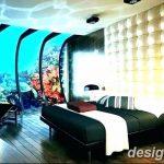 фото Аквариум в интерьере 28.11.2018 №095 - photo Aquarium in the interior - design-foto.ru