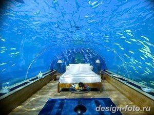 фото Аквариум в интерьере 28.11.2018 №096 - photo Aquarium in the interior - design-foto.ru