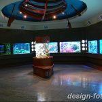 фото Аквариум в интерьере 28.11.2018 №099 - photo Aquarium in the interior - design-foto.ru