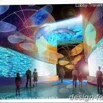 фото Аквариум в интерьере 28.11.2018 №100 - photo Aquarium in the interior - design-foto.ru