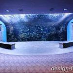 фото Аквариум в интерьере 28.11.2018 №104 - photo Aquarium in the interior - design-foto.ru
