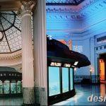фото Аквариум в интерьере 28.11.2018 №120 - photo Aquarium in the interior - design-foto.ru