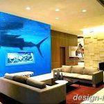 фото Аквариум в интерьере 28.11.2018 №122 - photo Aquarium in the interior - design-foto.ru