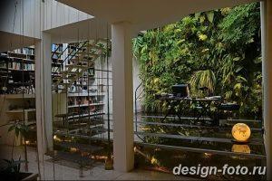 фото Аквариум в интерьере 28.11.2018 №140 - photo Aquarium in the interior - design-foto.ru