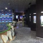 фото Аквариум в интерьере 28.11.2018 №142 - photo Aquarium in the interior - design-foto.ru