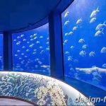 фото Аквариум в интерьере 28.11.2018 №145 - photo Aquarium in the interior - design-foto.ru