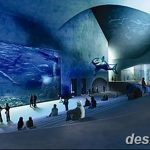фото Аквариум в интерьере 28.11.2018 №154 - photo Aquarium in the interior - design-foto.ru
