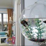 фото Аквариум в интерьере 28.11.2018 №182 - photo Aquarium in the interior - design-foto.ru