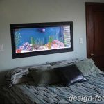 фото Аквариум в интерьере 28.11.2018 №185 - photo Aquarium in the interior - design-foto.ru