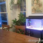 фото Аквариум в интерьере 28.11.2018 №194 - photo Aquarium in the interior - design-foto.ru