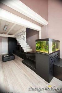 фото Аквариум в интерьере 28.11.2018 №219 - photo Aquarium in the interior - design-foto.ru