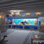 фото Аквариум в интерьере 28.11.2018 №228 - photo Aquarium in the interior - design-foto.ru