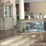 фото Аквариум в интерьере 28.11.2018 №249 - photo Aquarium in the interior - design-foto.ru