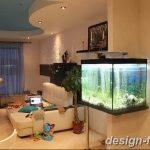 фото Аквариум в интерьере 28.11.2018 №250 - photo Aquarium in the interior - design-foto.ru