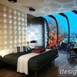 фото Аквариум в интерьере 28.11.2018 №255 - photo Aquarium in the interior - design-foto.ru