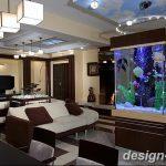 фото Аквариум в интерьере 28.11.2018 №261 - photo Aquarium in the interior - design-foto.ru