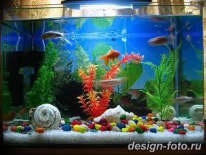 фото Аквариум в интерьере 28.11.2018 №263 - photo Aquarium in the interior - design-foto.ru