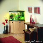фото Аквариум в интерьере 28.11.2018 №264 - photo Aquarium in the interior - design-foto.ru