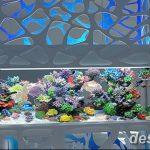 фото Аквариум в интерьере 28.11.2018 №270 - photo Aquarium in the interior - design-foto.ru