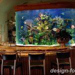 фото Аквариум в интерьере 28.11.2018 №274 - photo Aquarium in the interior - design-foto.ru