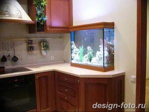 фото Аквариум в интерьере 28.11.2018 №277 - photo Aquarium in the interior - design-foto.ru