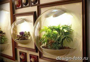 фото Аквариум в интерьере 28.11.2018 №278 - photo Aquarium in the interior - design-foto.ru