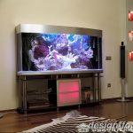 фото Аквариум в интерьере 28.11.2018 №286 - photo Aquarium in the interior - design-foto.ru