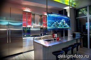 фото Аквариум в интерьере 28.11.2018 №307 - photo Aquarium in the interior - design-foto.ru